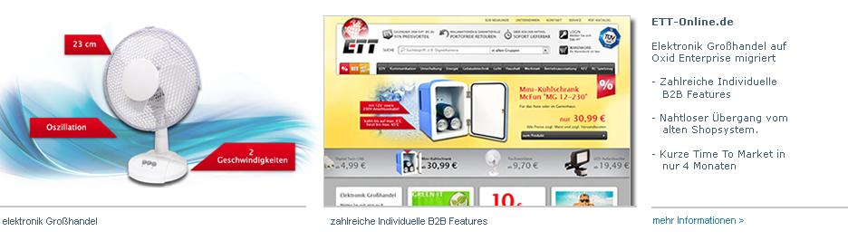 Banner ETT-Referenz Startseite